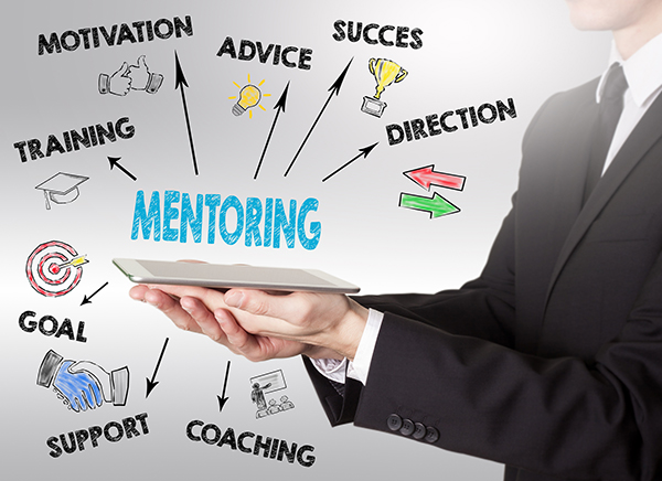 The big package of mentoring